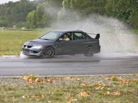 Ver foto 12 de Mitsubishi Lancer Evolution VIII MR 2004