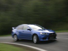 Ver foto 2 de Mitsubishi Lancer Evolution X 2008