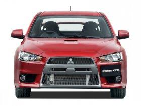Ver foto 20 de Mitsubishi Lancer Evolution X 2008
