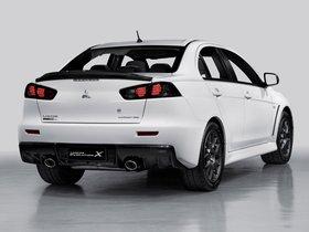 Ver foto 3 de Mitsubishi Lancer Evolution X Carbon Series 2012