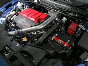 Ver foto 21 de Mitsubishi Lancer Evolution X FQ-400 2009