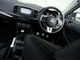 Ver foto 16 de Mitsubishi Lancer Evolution X FQ-400 2009