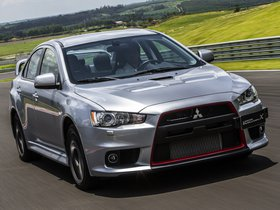 Ver foto 5 de Mitsubishi Lancer Evolution X John Easton 2014