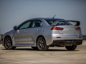 Ver foto 10 de Mitsubishi Lancer Evolution X John Easton 2014