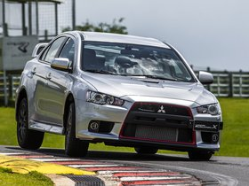 Ver foto 9 de Mitsubishi Lancer Evolution X John Easton 2014