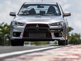 Ver foto 7 de Mitsubishi Lancer Evolution X John Easton 2014