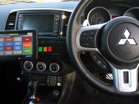 Ver foto 14 de Mitsubishi Lancer Evolution X Police 2008