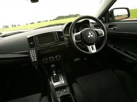 Ver foto 13 de Mitsubishi Lancer Evolution X Police 2008