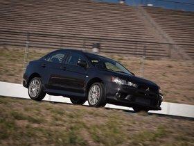 Ver foto 11 de Mitsubishi Lancer Evolution X SE USA 2009