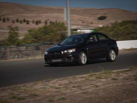 Ver foto 5 de Mitsubishi Lancer Evolution X SE USA 2009