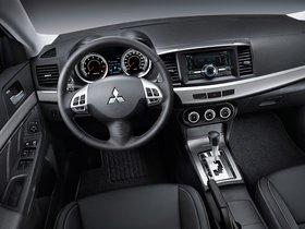 Ver foto 13 de Mitsubishi Lancer Fortis  2015