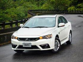 Ver foto 1 de Mitsubishi Lancer Fortis  2015