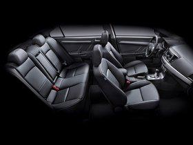 Ver foto 12 de Mitsubishi Lancer Fortis  2015