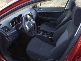 Ver foto 6 de Mitsubishi Lancer GTS 2008