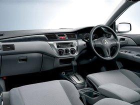 Ver foto 9 de Mitsubishi Lancer MX-E Japan 2010
