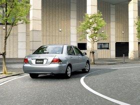 Ver foto 6 de Mitsubishi Lancer MX-E Japan 2010