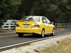 Ver foto 7 de Mitsubishi Lancer Ralliart 2003