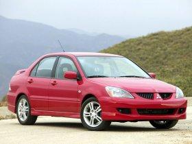 Ver foto 6 de Mitsubishi Lancer Ralliart 2003
