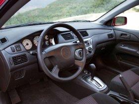 Ver foto 16 de Mitsubishi Lancer Ralliart 2003
