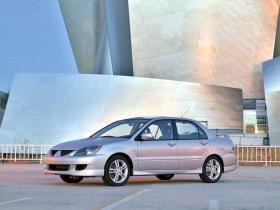 Ver foto 15 de Mitsubishi Lancer Ralliart 2003