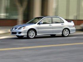 Ver foto 13 de Mitsubishi Lancer Ralliart 2003