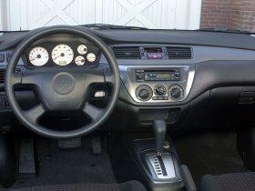 Ver foto 30 de Mitsubishi Lancer Sportback 2003