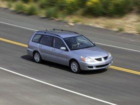Ver foto 20 de Mitsubishi Lancer Sportback 2003