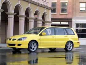 Ver foto 16 de Mitsubishi Lancer Sportback 2003