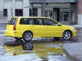 Ver foto 15 de Mitsubishi Lancer Sportback 2003