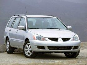 Ver foto 29 de Mitsubishi Lancer Sportback 2003
