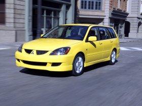 Ver foto 10 de Mitsubishi Lancer Sportback 2003