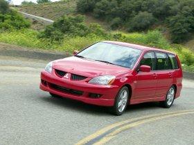 Ver foto 7 de Mitsubishi Lancer Sportback 2003