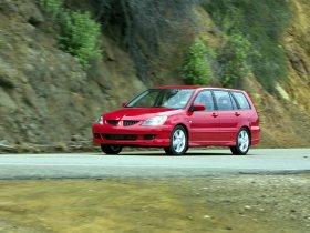 Ver foto 6 de Mitsubishi Lancer Sportback 2003
