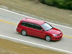 Ver foto 4 de Mitsubishi Lancer Sportback 2003