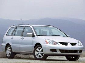 Ver foto 28 de Mitsubishi Lancer Sportback 2003
