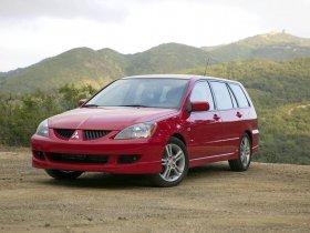Ver foto 1 de Mitsubishi Lancer Sportback 2003