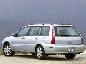 Ver foto 27 de Mitsubishi Lancer Sportback 2003