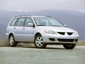 Ver foto 26 de Mitsubishi Lancer Sportback 2003