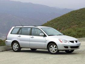 Ver foto 25 de Mitsubishi Lancer Sportback 2003