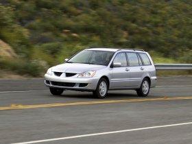 Ver foto 23 de Mitsubishi Lancer Sportback 2003