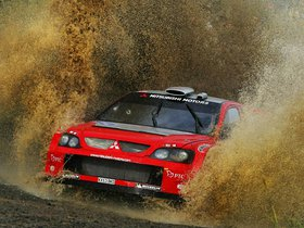 Ver foto 4 de Mitsubishi Lancer WRC 1985