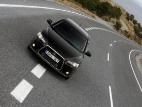 Ver foto 2 de Mitsubishi Lancer Sportback 2008