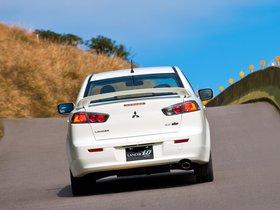 Ver foto 12 de Mitsubishi Lancer iO 2012
