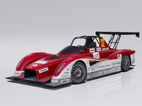 Ver foto 5 de Mitsubishi MiEV Evolution II All Electric Pikes Peak Race Car 2013