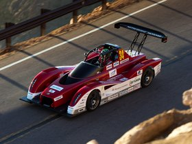 Ver foto 4 de Mitsubishi MiEV Evolution II All Electric Pikes Peak Race Car 2013