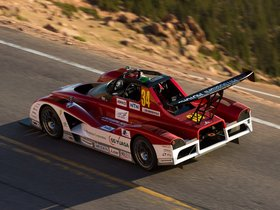 Ver foto 3 de Mitsubishi MiEV Evolution II All Electric Pikes Peak Race Car 2013
