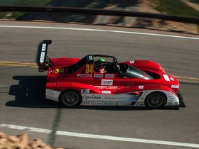 Ver foto 2 de Mitsubishi MiEV Evolution II All Electric Pikes Peak Race Car 2013