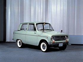 Ver foto 1 de Mitsubishi Minica 1962