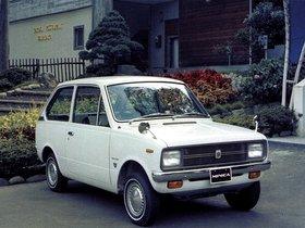 Fotos de Mitsubishi Minica 1969