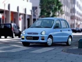 Ver foto 1 de Mitsubishi Minica 1993